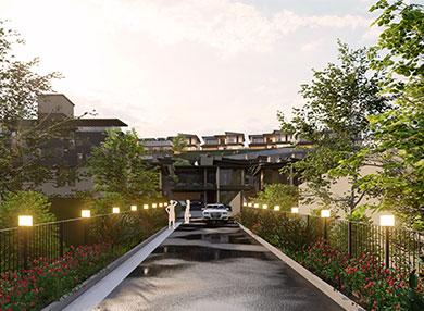 Premium Villas in Calicut--
