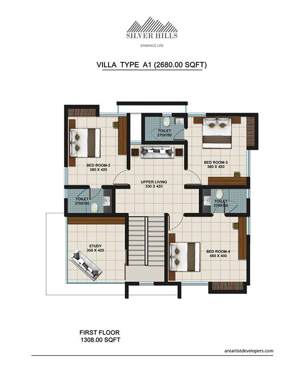 luxury villas Kozhikode